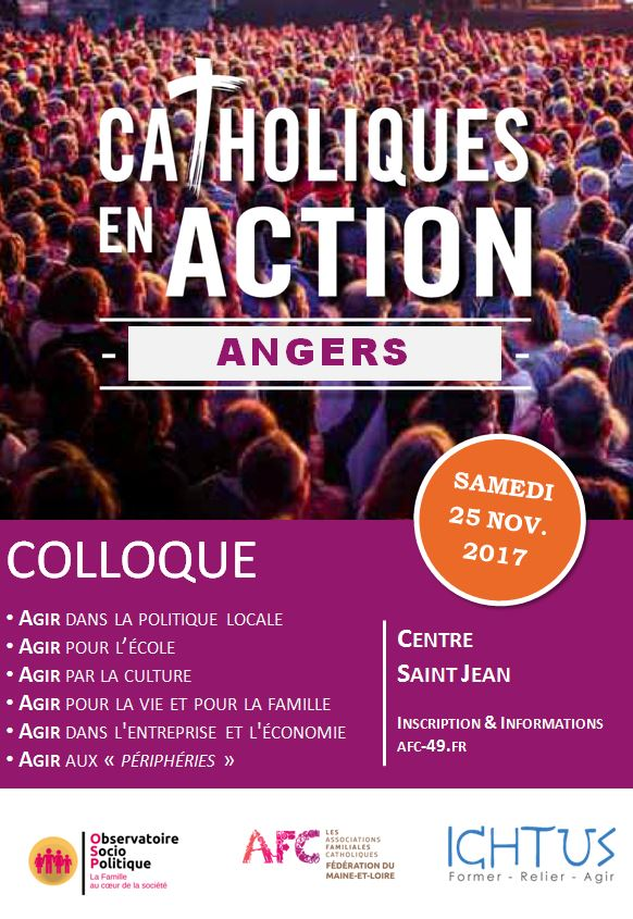 ColloqueCatholiqueEnAction